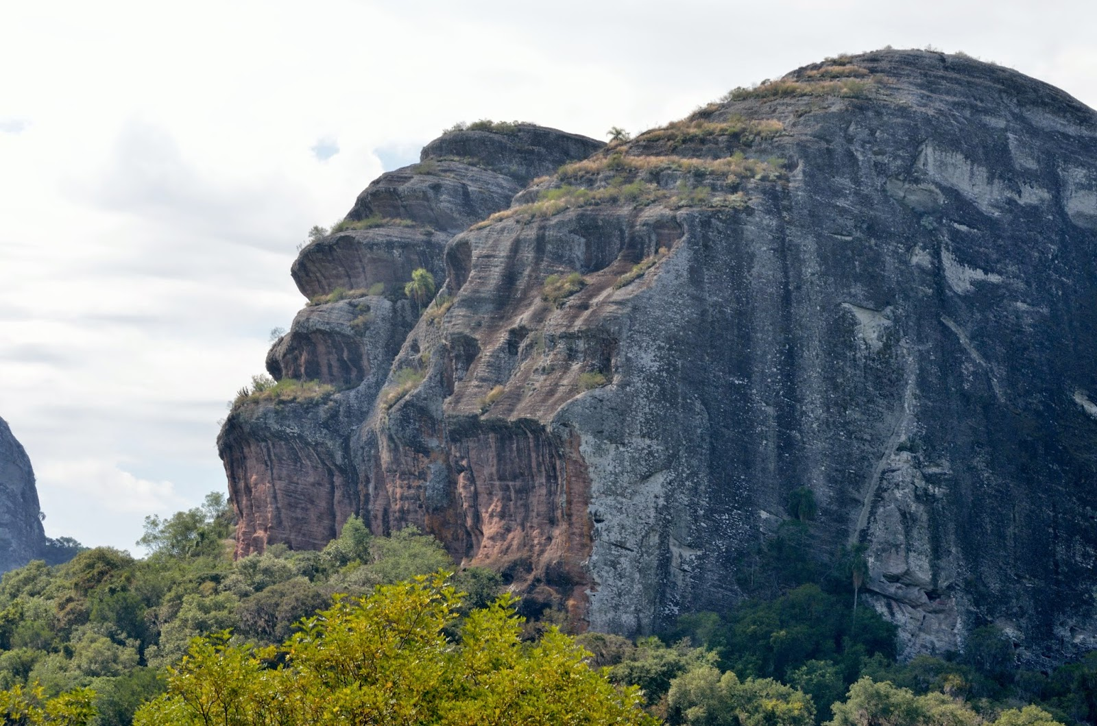 Pedra do Segredo